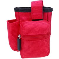 Multi-function Vape Carry Pouch Vaping Essential Tool Kit Storage Bag Electronic Cigarette Accessories Bag